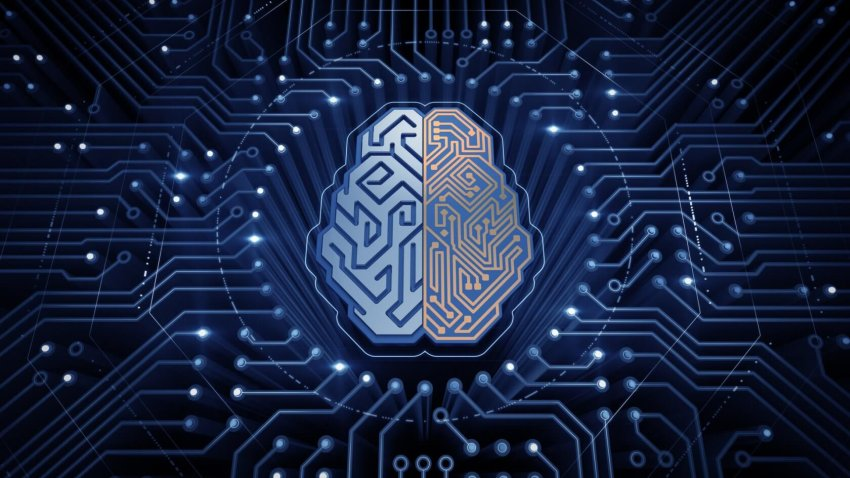 AI brain early alzheimer detection