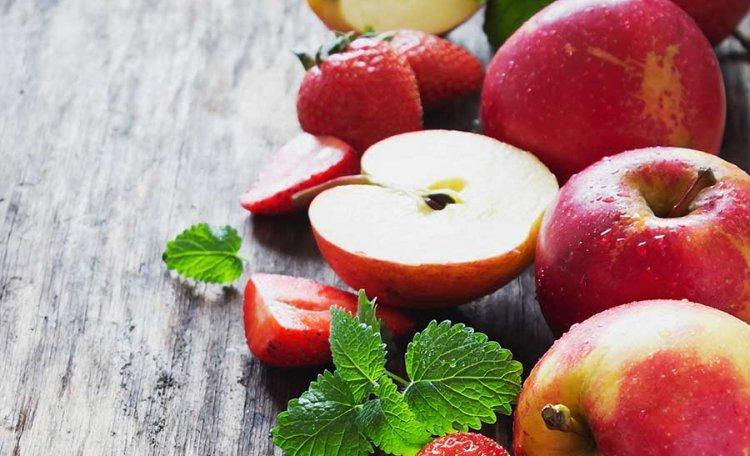 Nuove prove che la fisetina, presente in vari frutti, ha effetti anti-Alzheimer