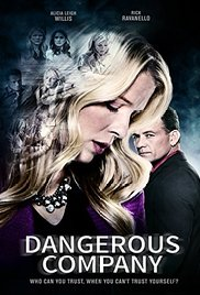 Dangerous company -poster