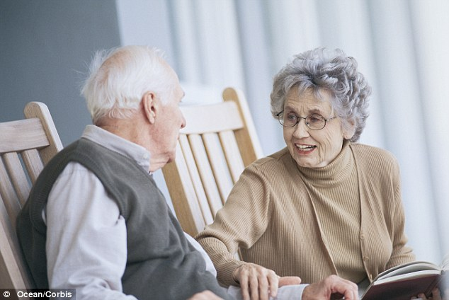 sexual activity and brain function in seniors