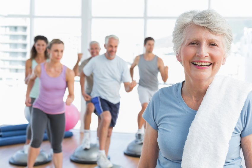 Exercise to prevent Alzheimer