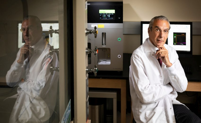 Jeffrey Cummings