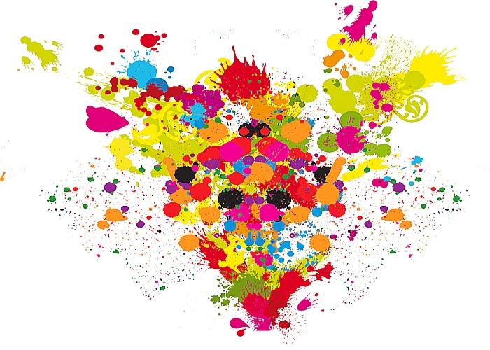 I Colori Influenzano Il Malato Di Demenza