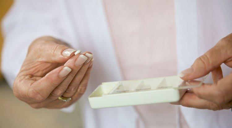 Farmaci Per L Artrite Reumatoide Possono Dimezzare Il Rischio Di Alzheimer