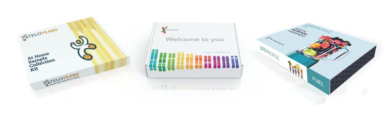 genetic test kits at-home