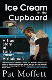Ice cream in the cupboard -poster