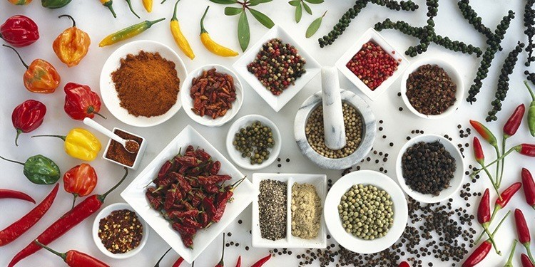 spices reduce chronic inflammation