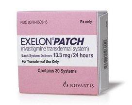 exelon farmaco cerotto